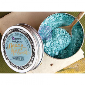 "Пигментная пудра - Memory Hardware Artisan Powder ""Marquise Blue"" от Prima Marketing"