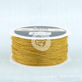 "Джутовая нить ""Jute Trim Straw"" 5 метров Prima Marketing"