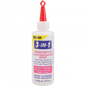 Клей 3-In-1 Advanced Craft Glue 118мл