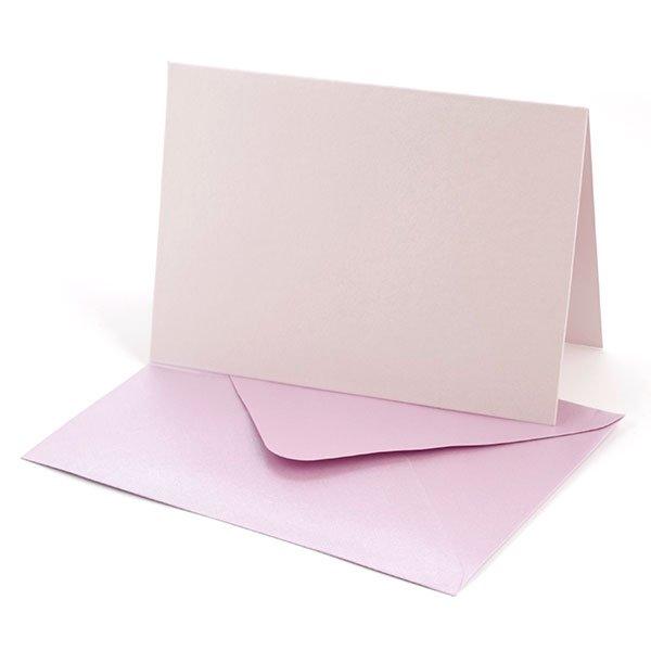 Открытку бумаги, набор открыток с конвертом
