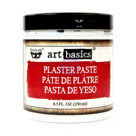 "Текстурная паста Finnabair Art Basics ""Heavy"" Plaster Paste от Prima Marketing"