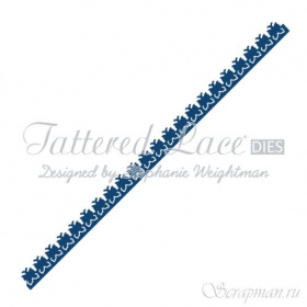 "Нож ""Butterfly Border"" от Tattered Lace"